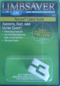 Limbsaver Cable Guard Teflon